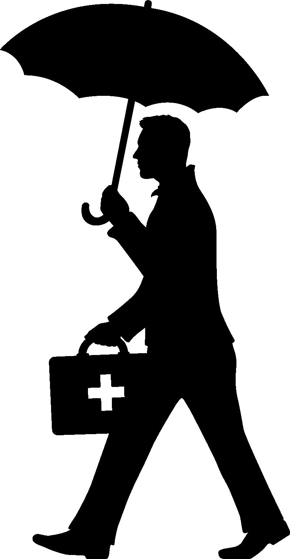 Dr. Ibolit Chiropractic Logo