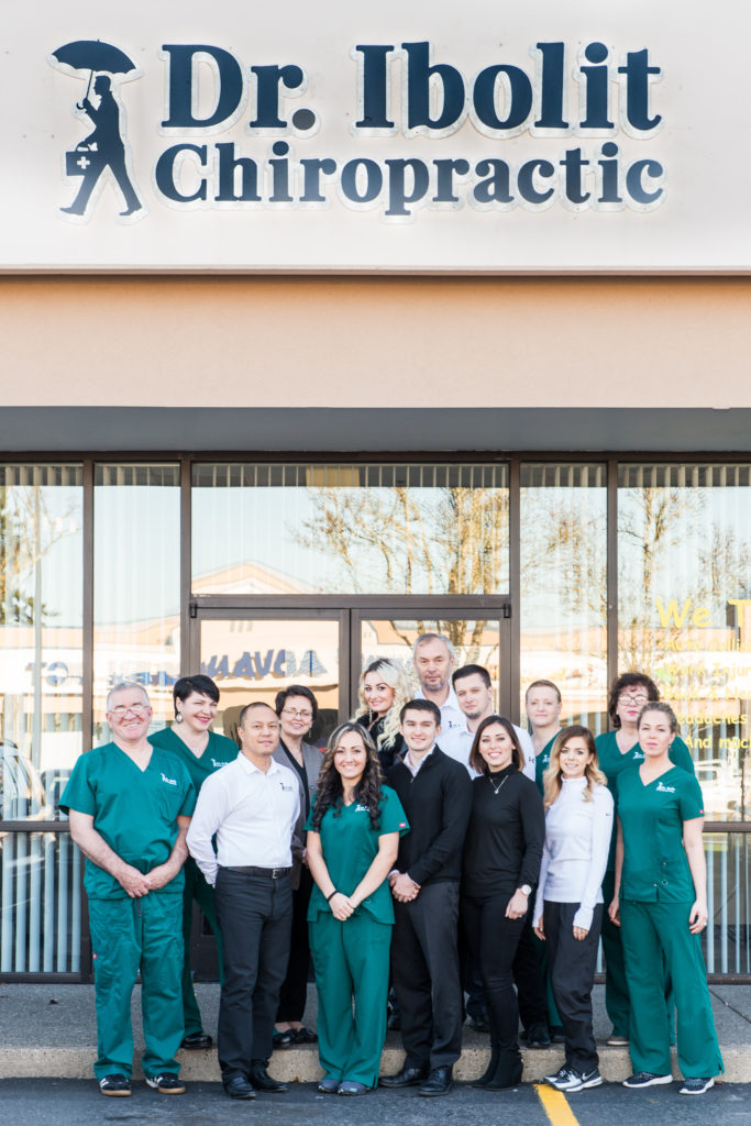 Dr. Ibolit Manual Medicine Chiropractic Clinic