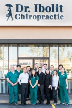 About Dr. Ibolit Chiropractic, Physical Therapy & Massage