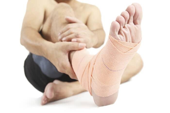 Injuries - Common