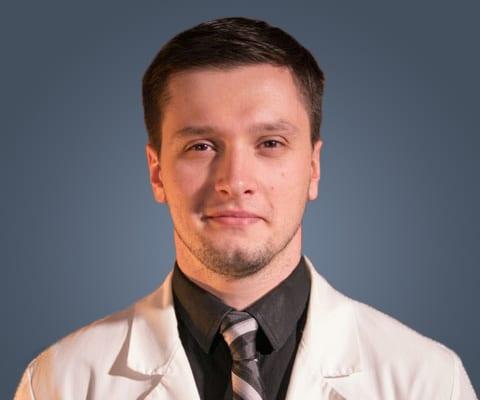 Nikolay Chernukhin
