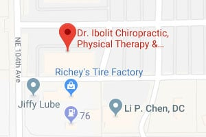 Dr. Ibolit Chiropractic, Physical Therapy & Massage on Google Maps