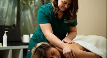 Massage Vancouver WA